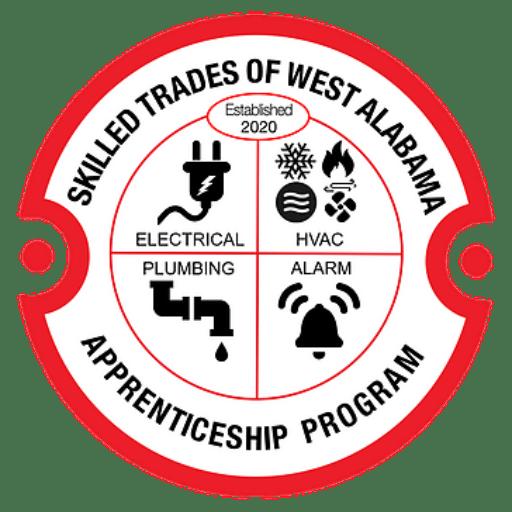 Skilled Trades logo